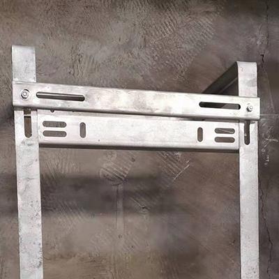 煤改电焊接支架