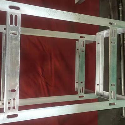 煤改电焊接支架厂家