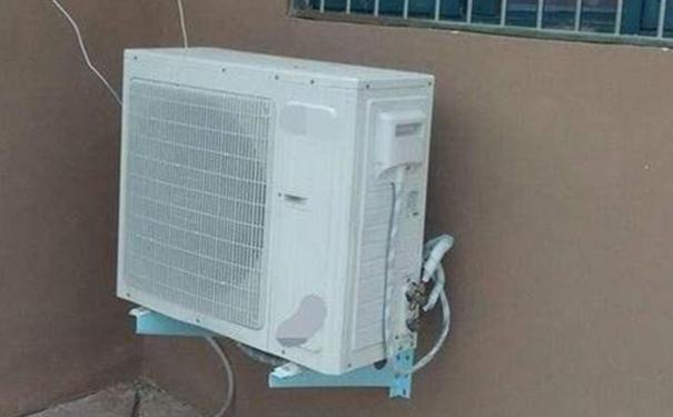 空调支架生产厂家案例